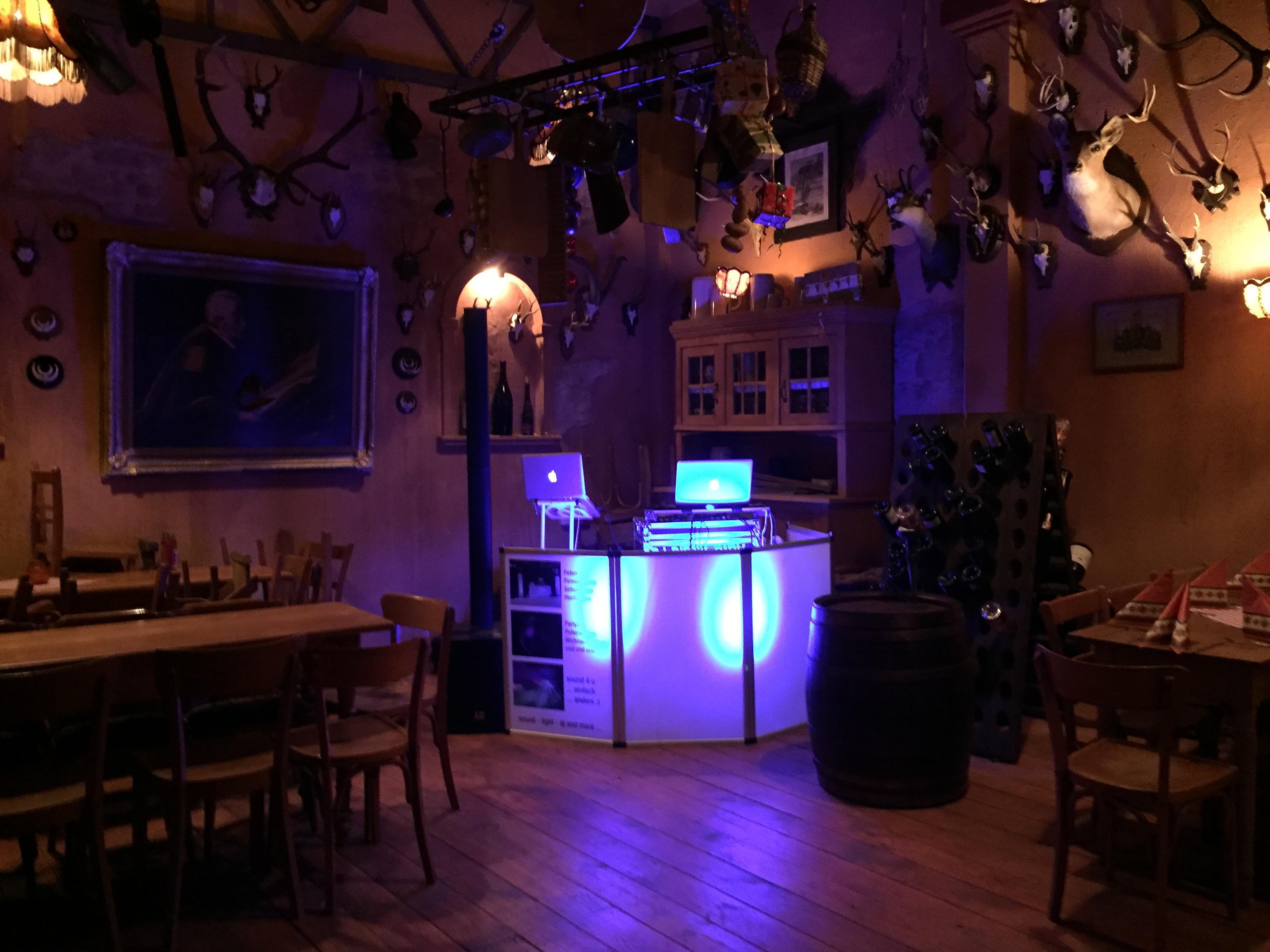 Alte Brauerei Kasbach - Linz - AH Nolden - Weihnachtsfeier - 2015 12 19 - 06
