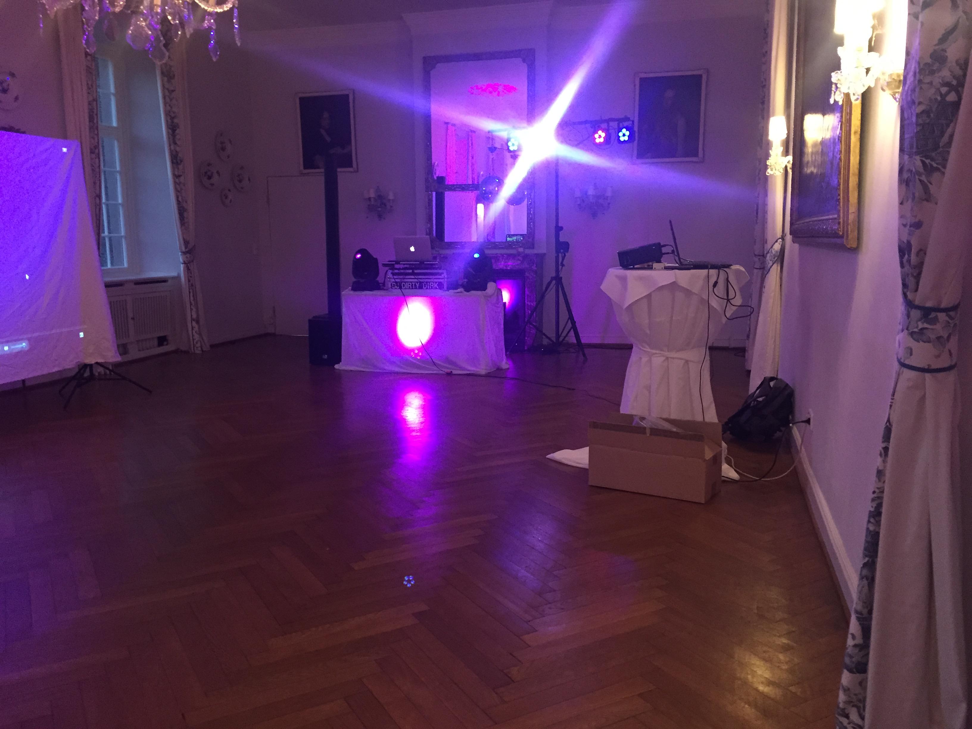 Burg Heimerzheim - Hochzeit - Phillipp - 2015 06 06 - 12