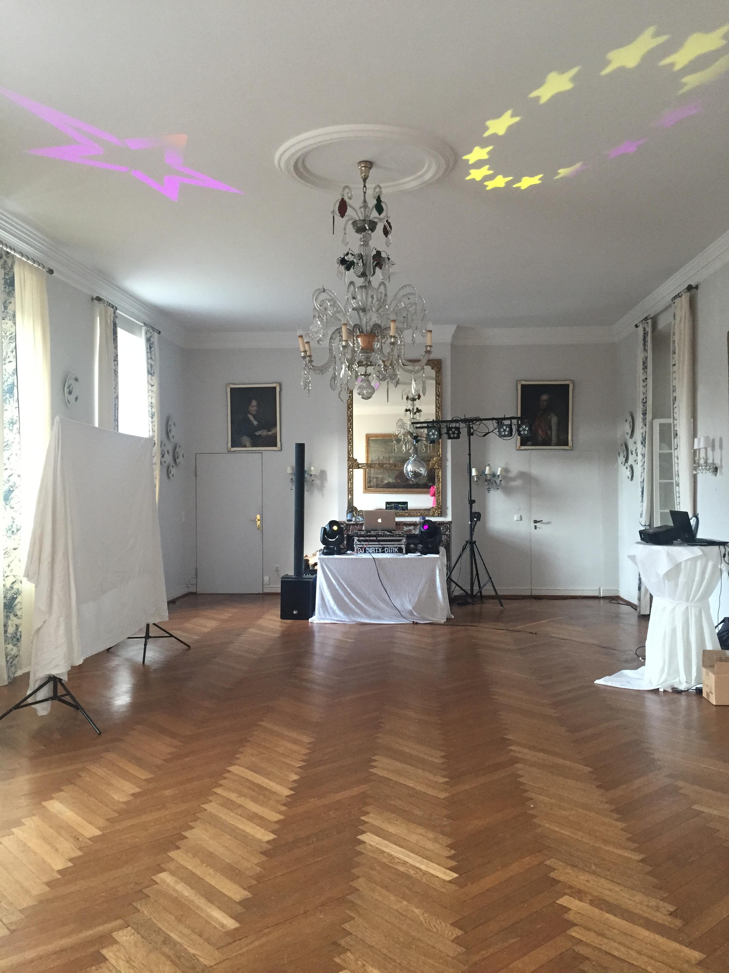 Burg Heimerzheim - Hochzeit - Phillipp - 2015 06 06 - 16