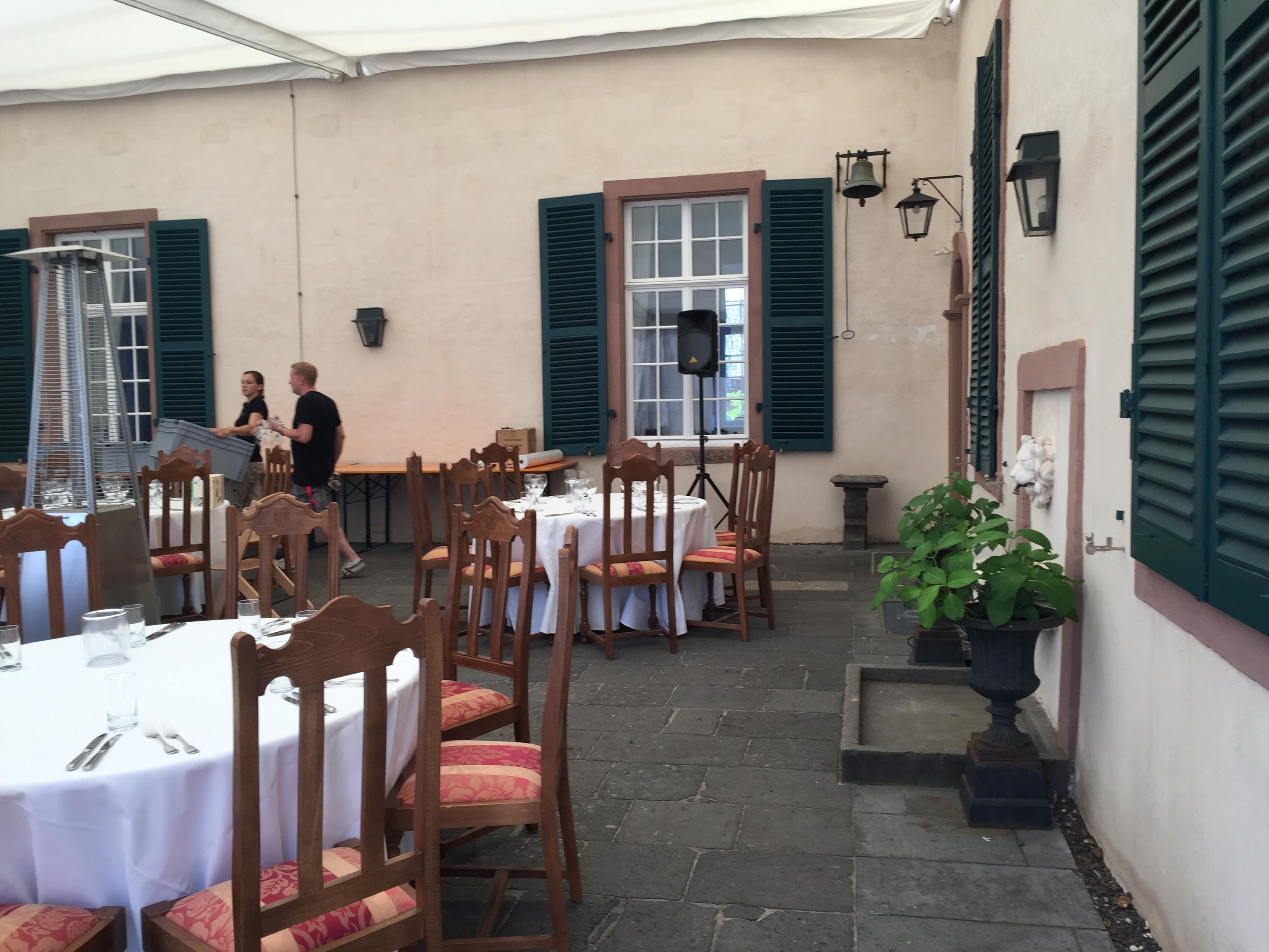 Burg Heimerzheim - Hochzeit - Phillipp - 2015 06 06 - 23