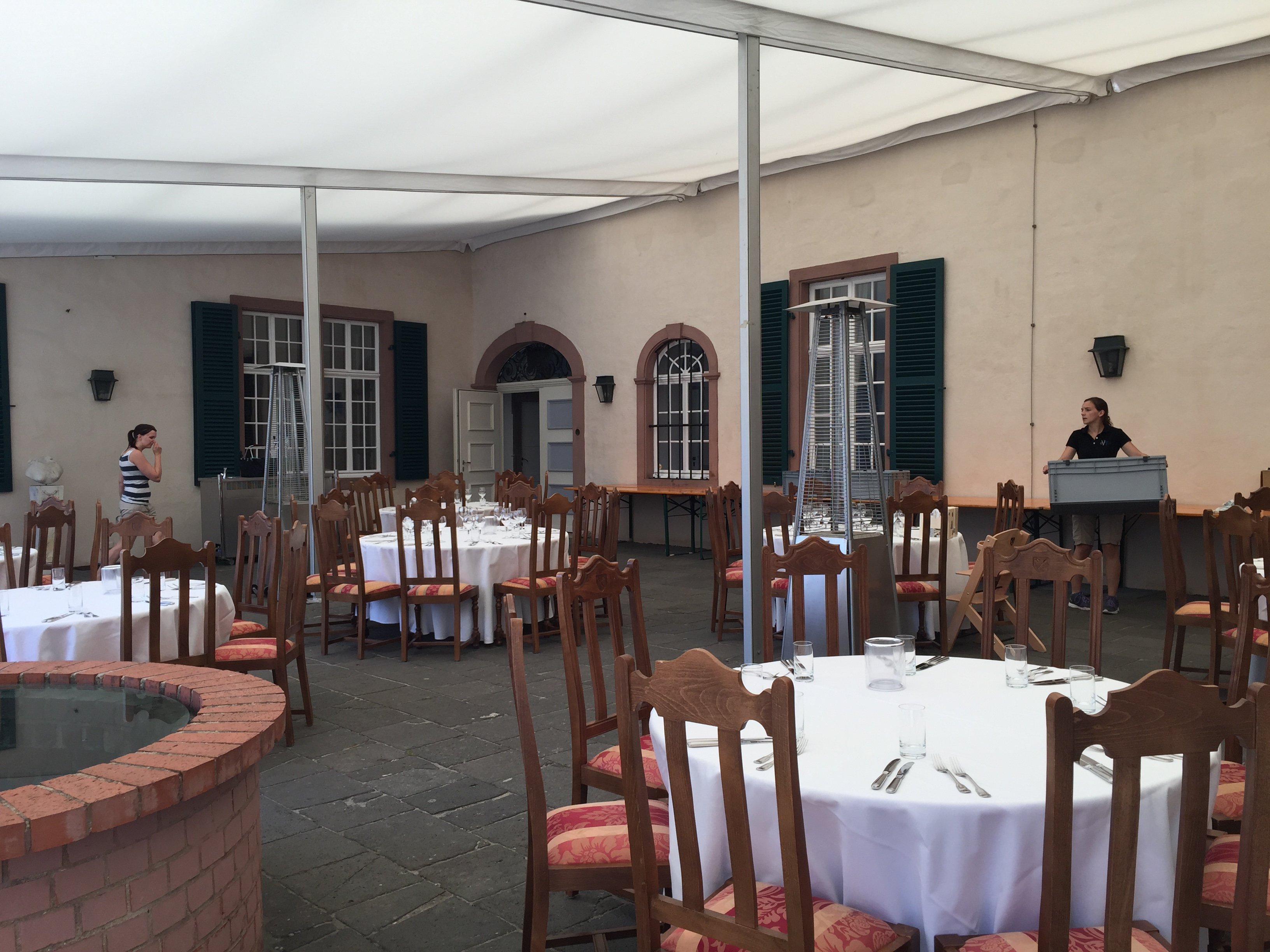 Burg Heimerzheim - Hochzeit - Phillipp - 2015 06 06 - 25