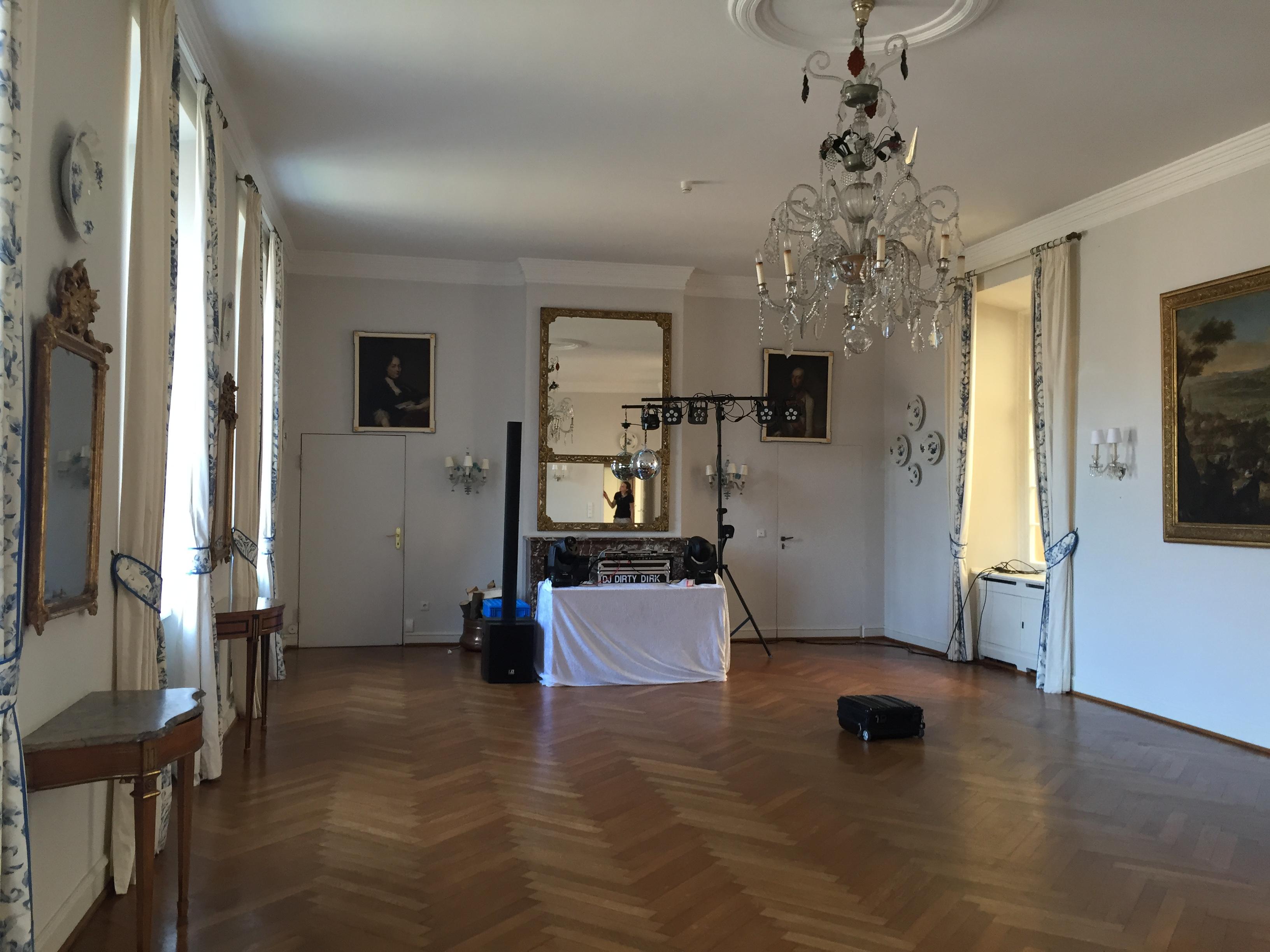 Burg Heimerzheim - Hochzeit - Phillipp - 2015 06 06 - 38