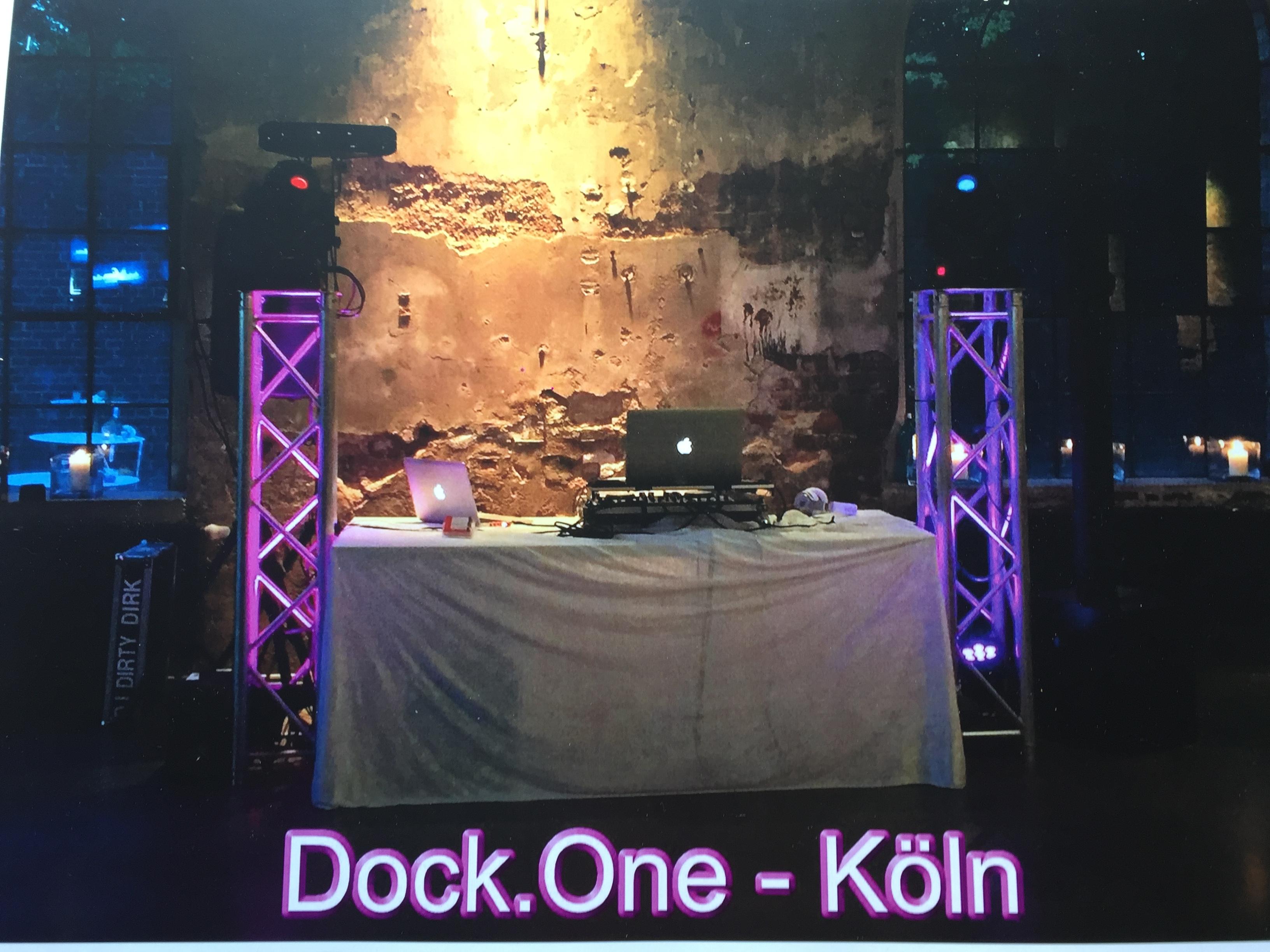 Dock.One - Köln - Hochzeit - Daniel - 2016 09 03 - 46