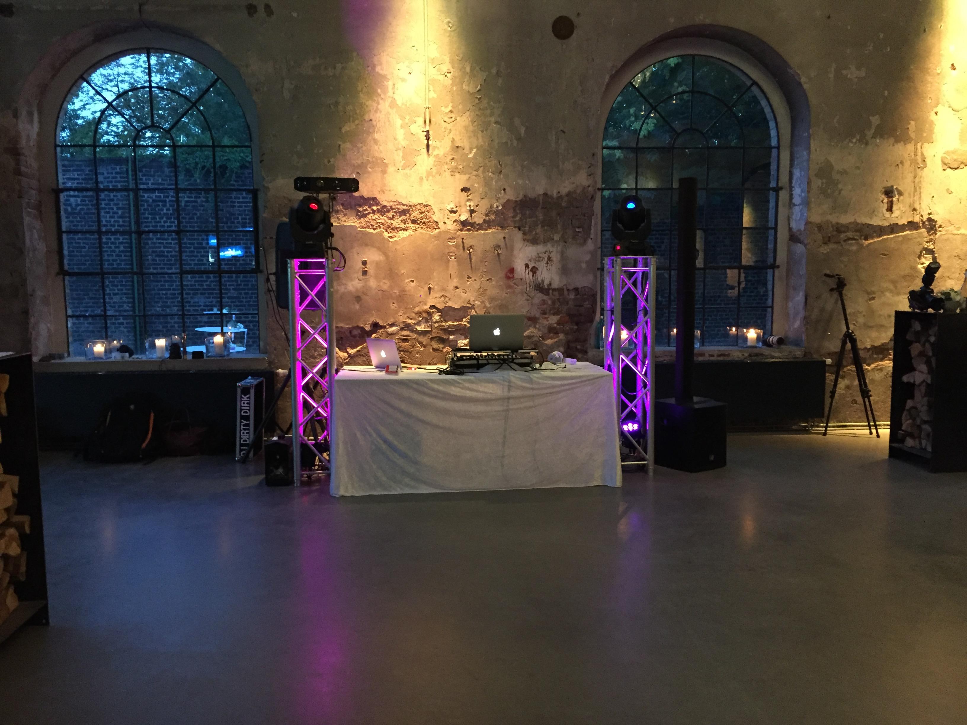 Dock.One - Köln - Hochzeit - Daniel - 2016 09 03 - 16