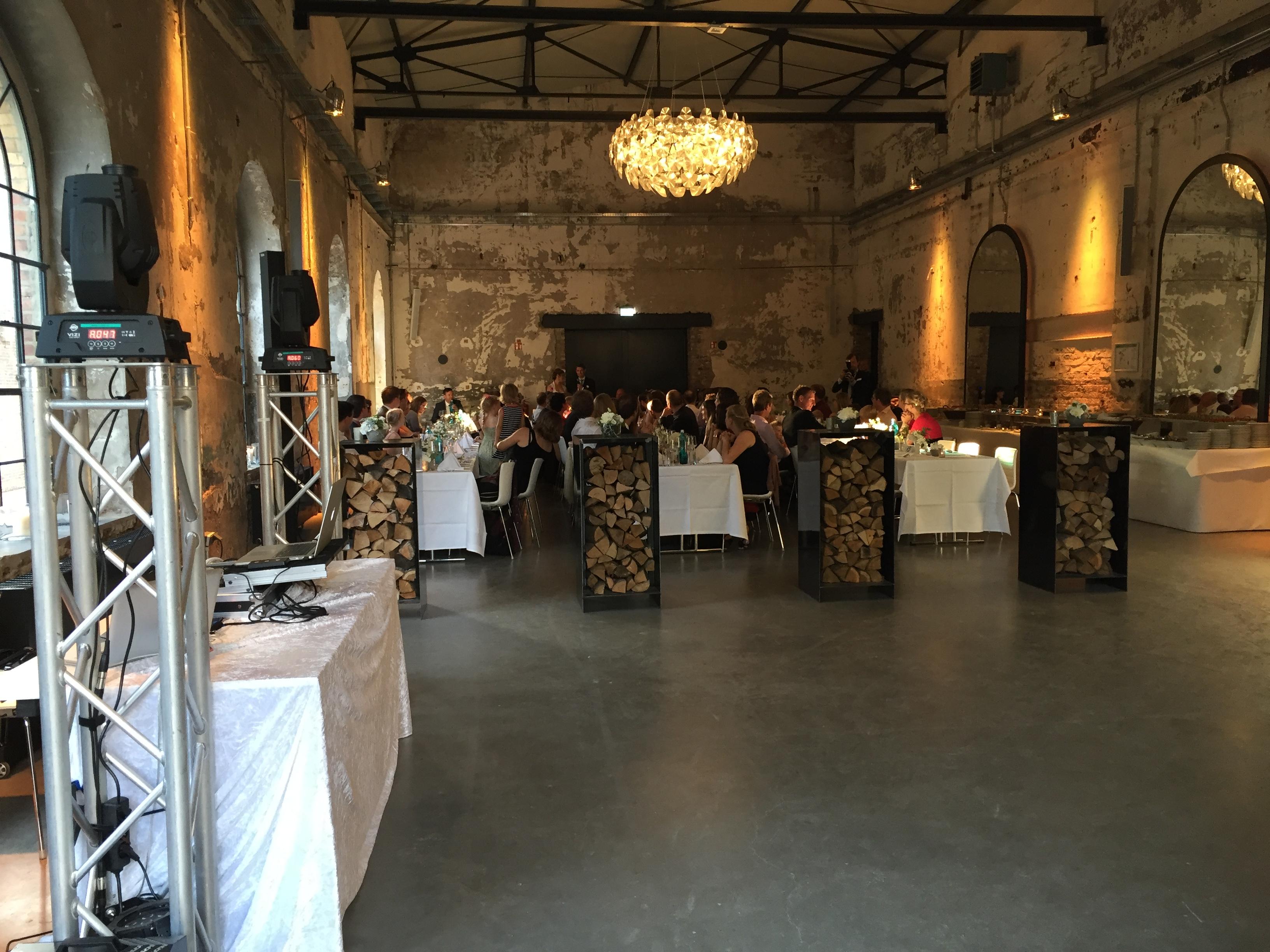Dock.One - Köln - Hochzeit - Daniel - 2016 09 03 - 18