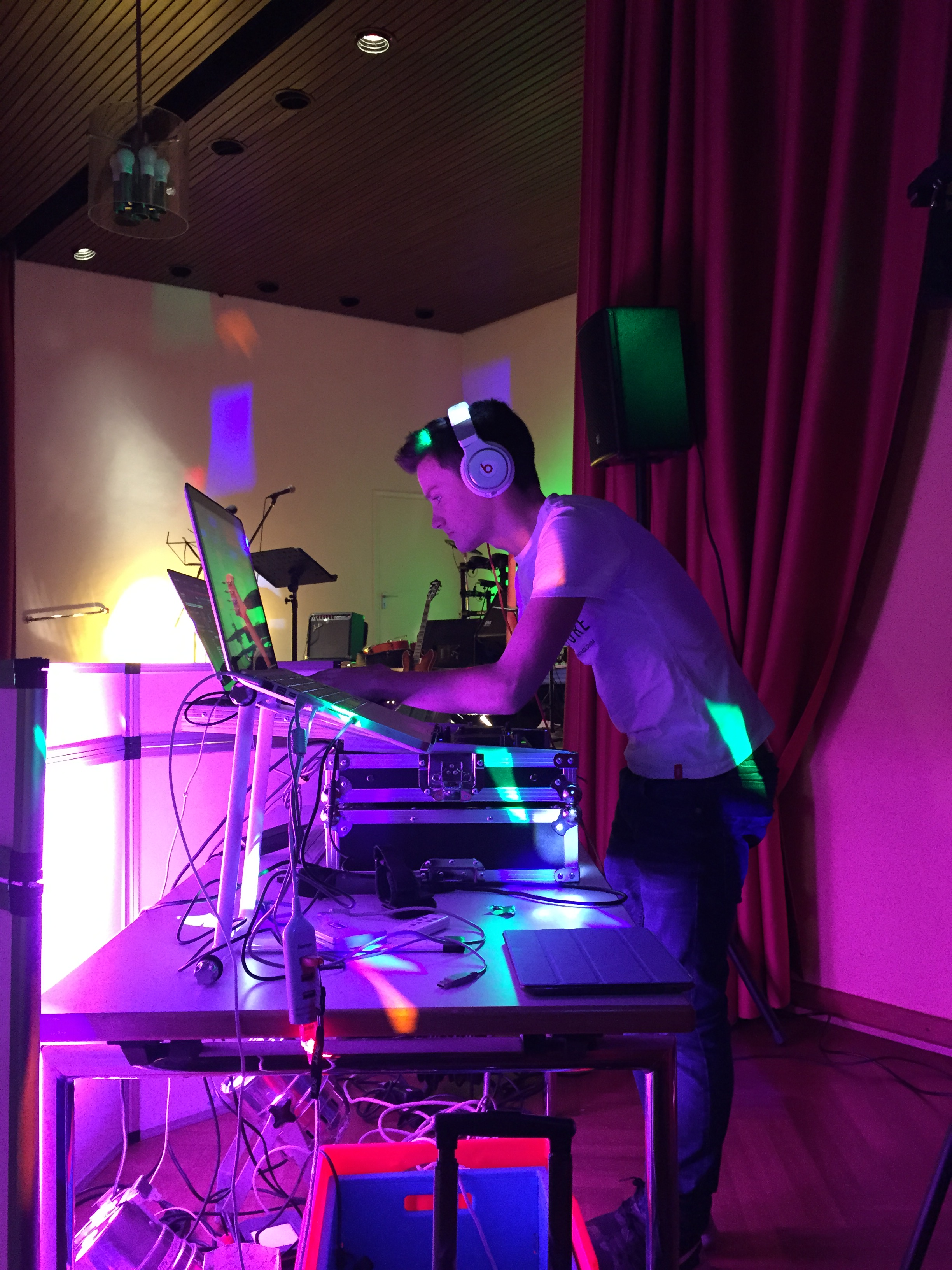 Lukaskirche - KiGa Party - 02