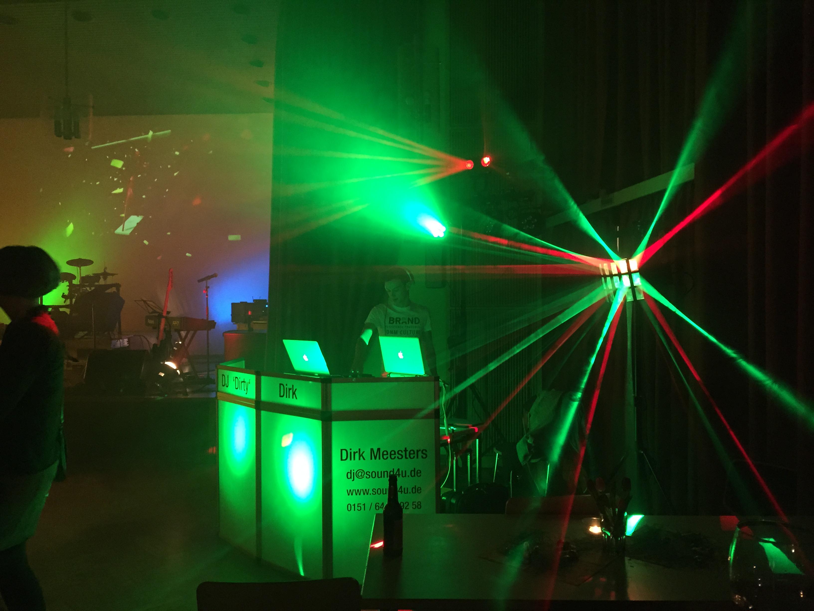 Lukaskirche - KiGa Party - 03