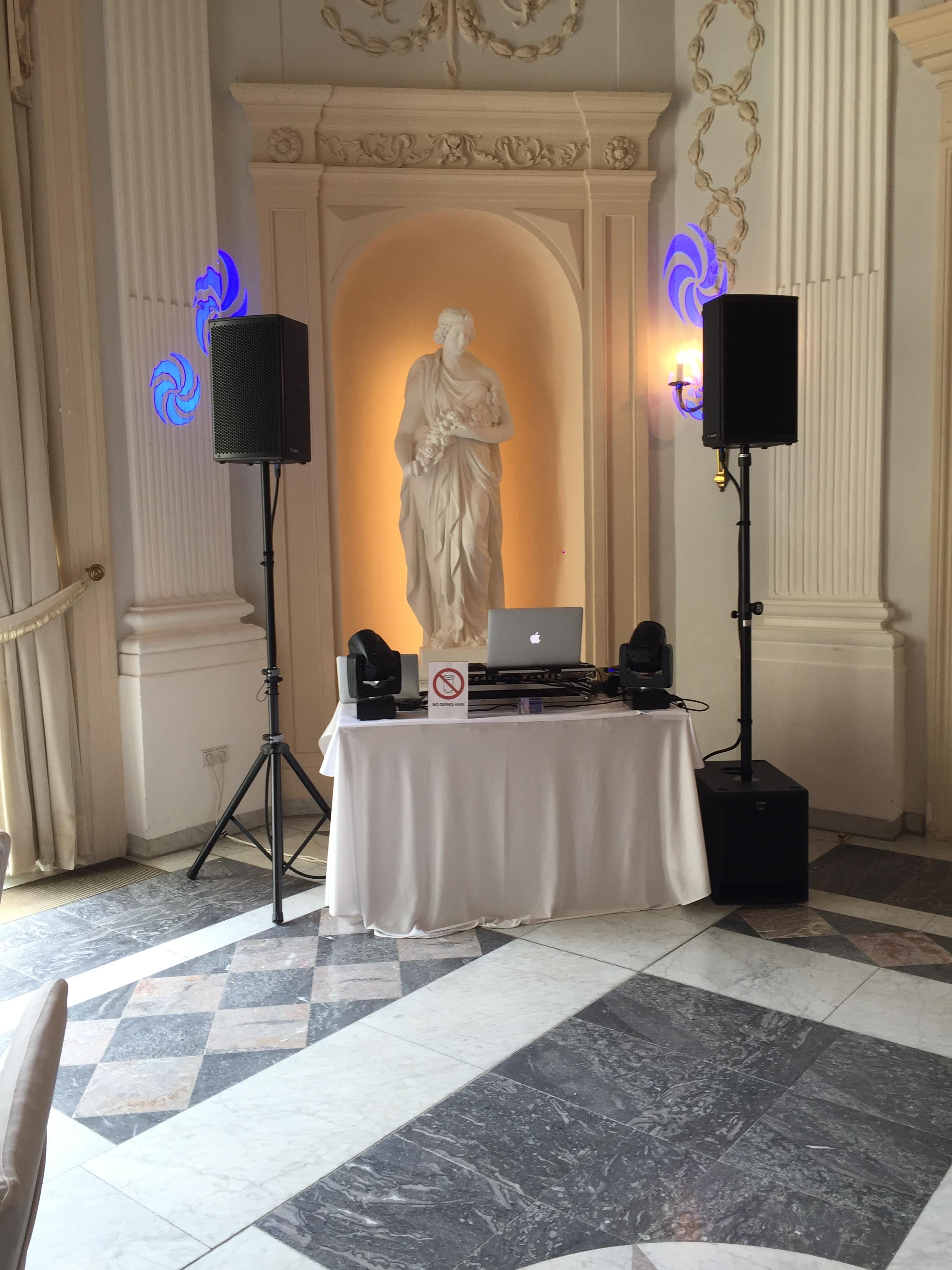 Redoute Bad Godesberg - Hochzeit - Jenny -  2017 07 22 - 05