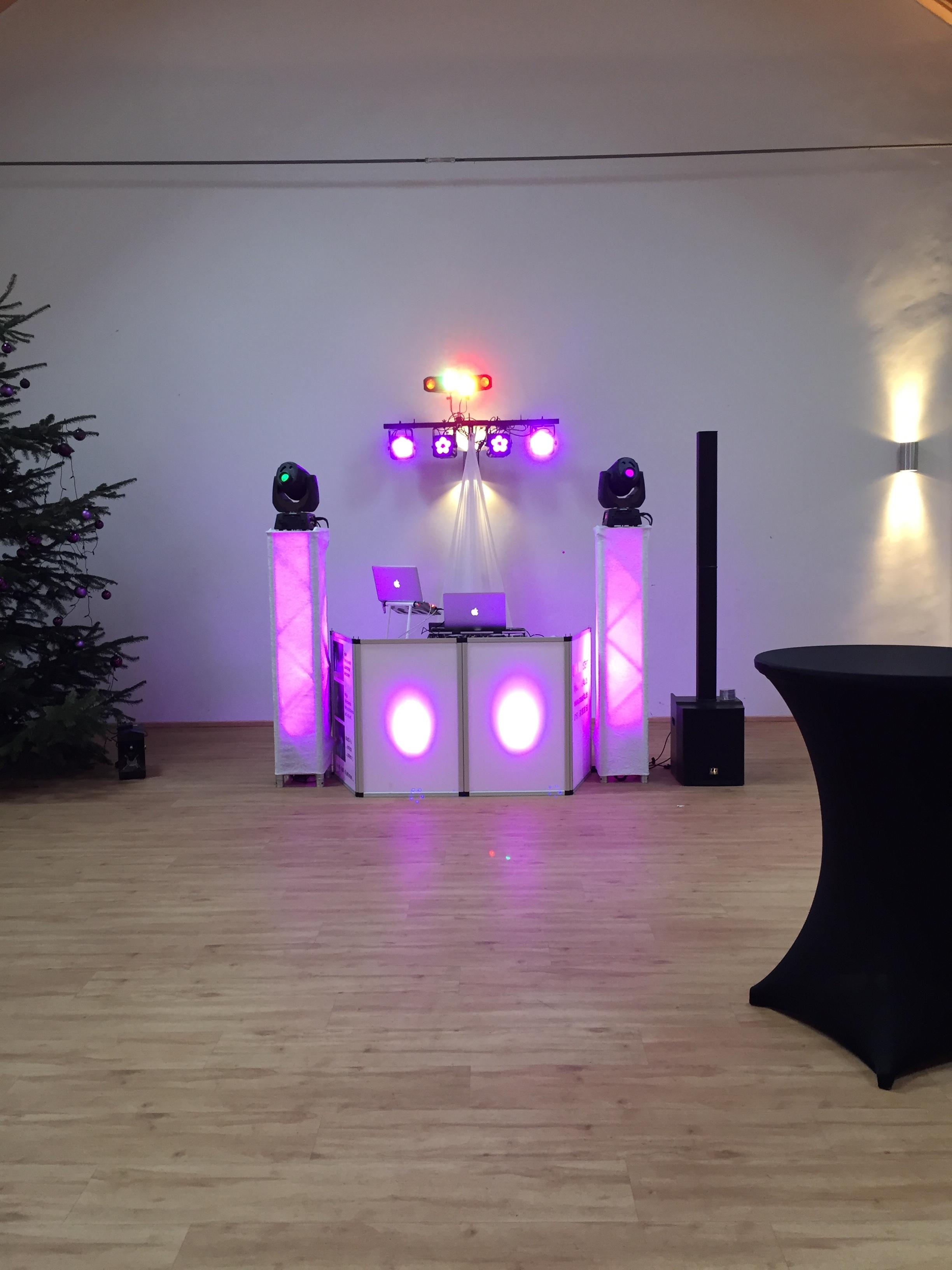 Schützenhof Bonn - AIZ Weihnachtsfeier 2016 - 04