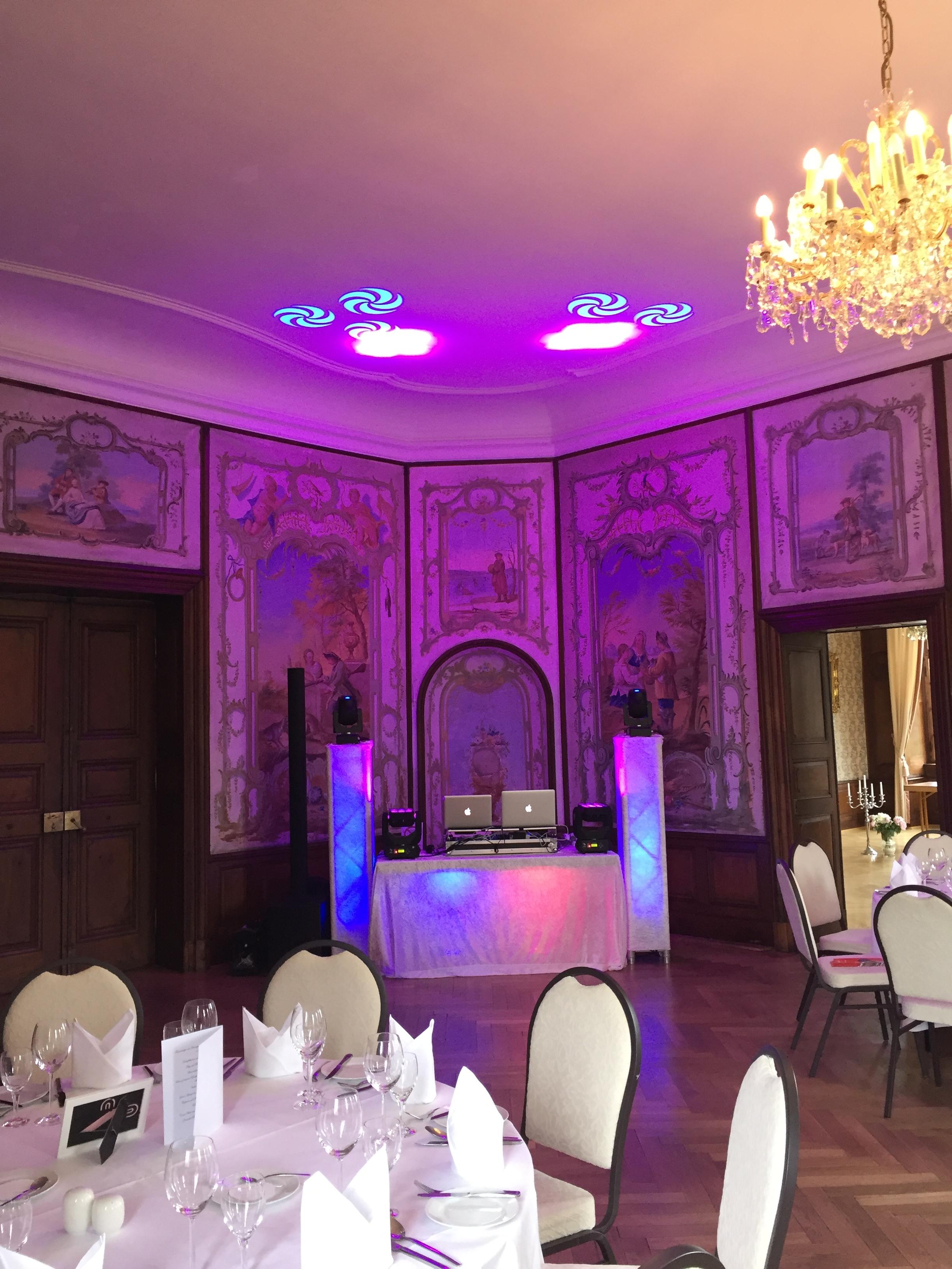 Schloss Miel - Hochzeit - 2017 05 20 - 05