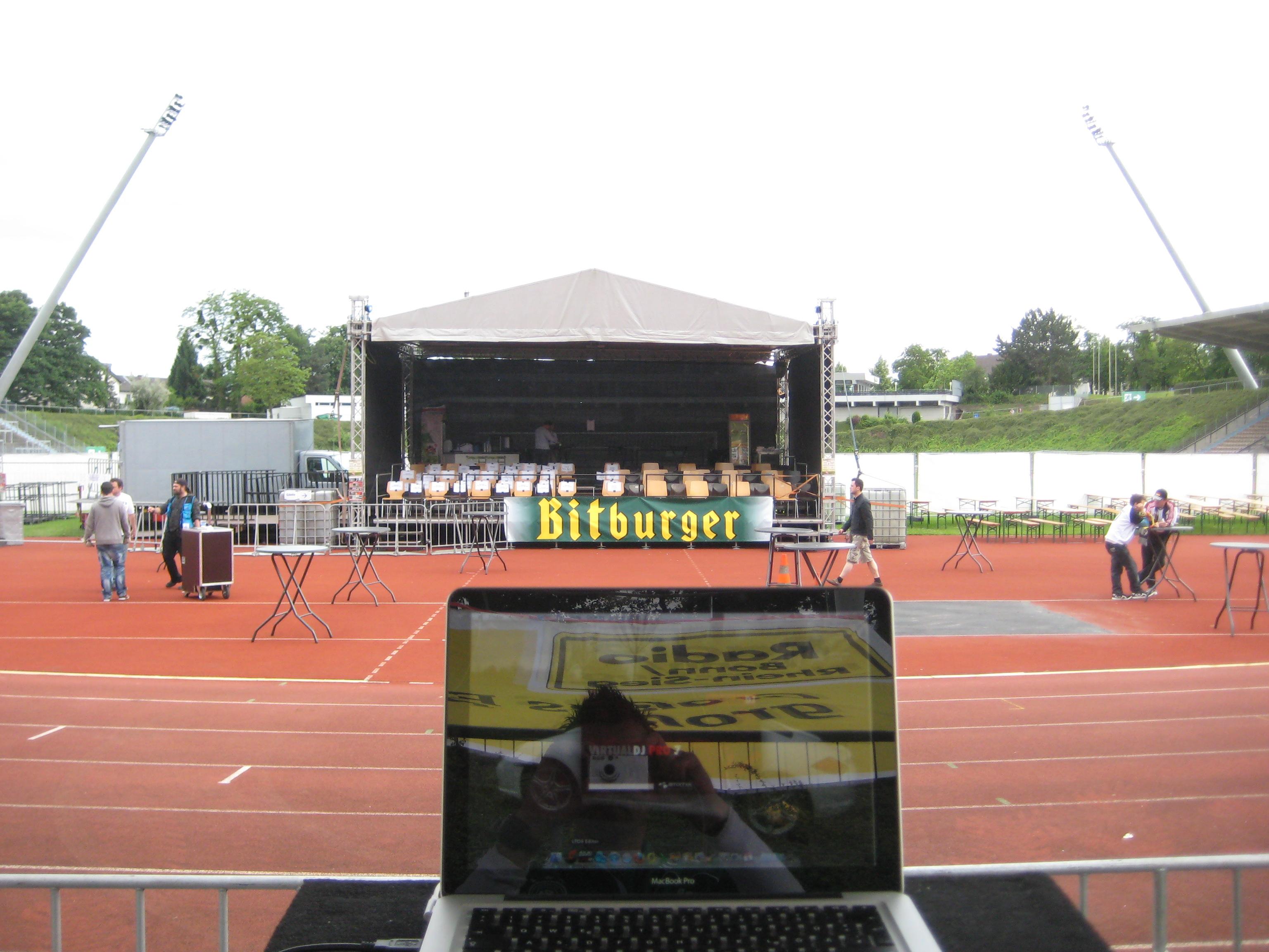 Sportpark Nord EM2012 - 01