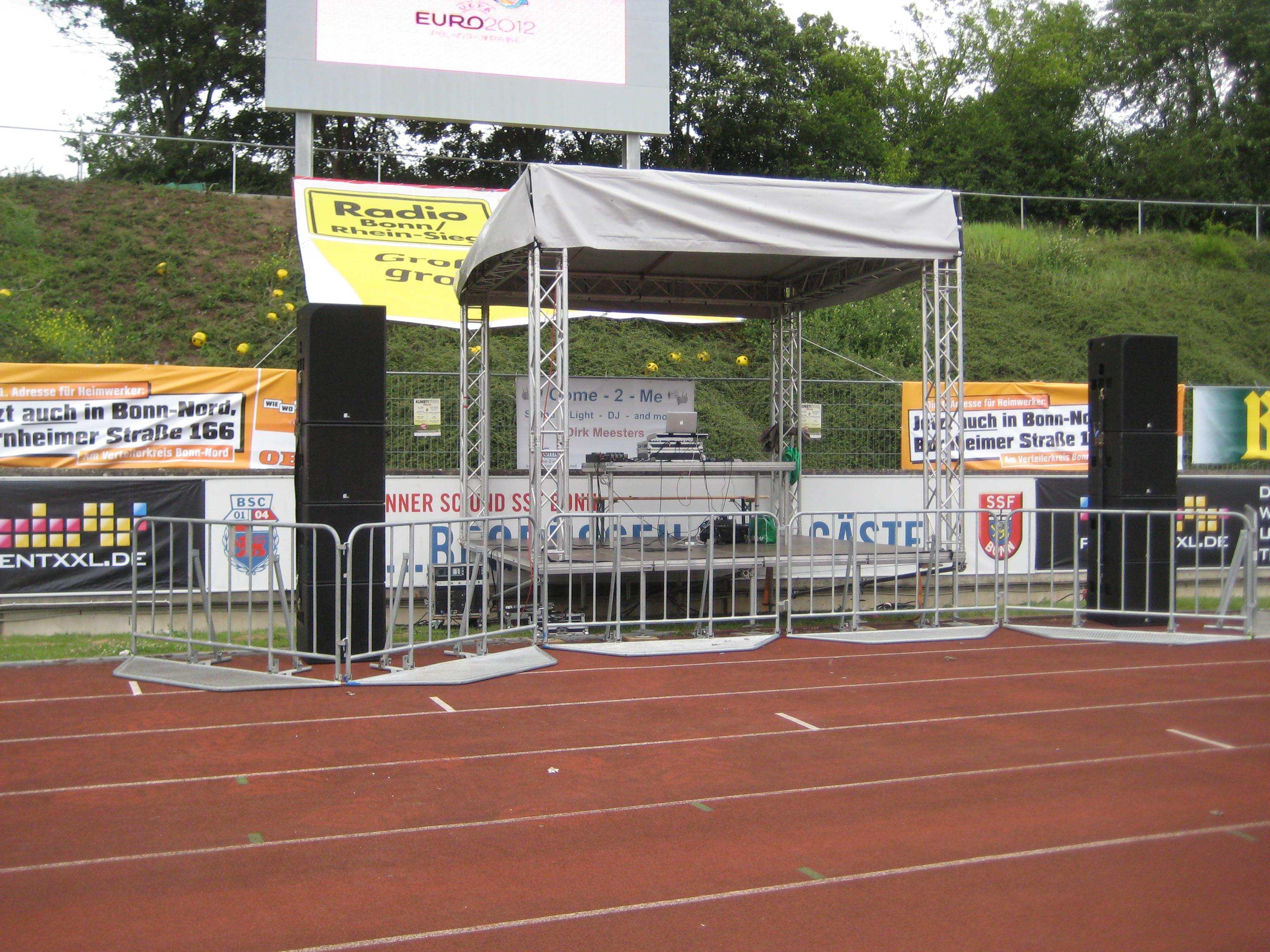 Sportpark Nord EM2012 - 02