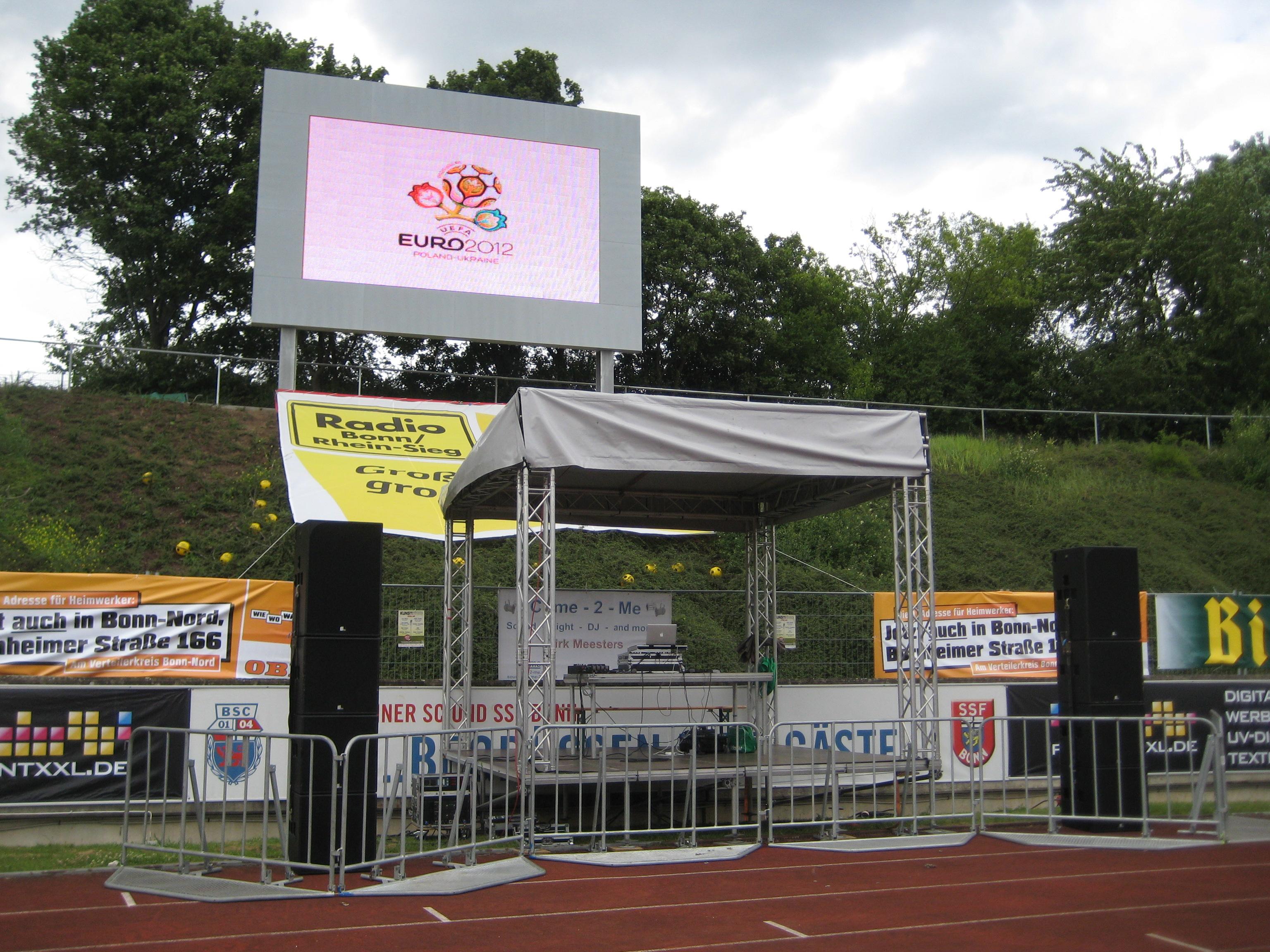 Sportpark Nord EM2012 - 03