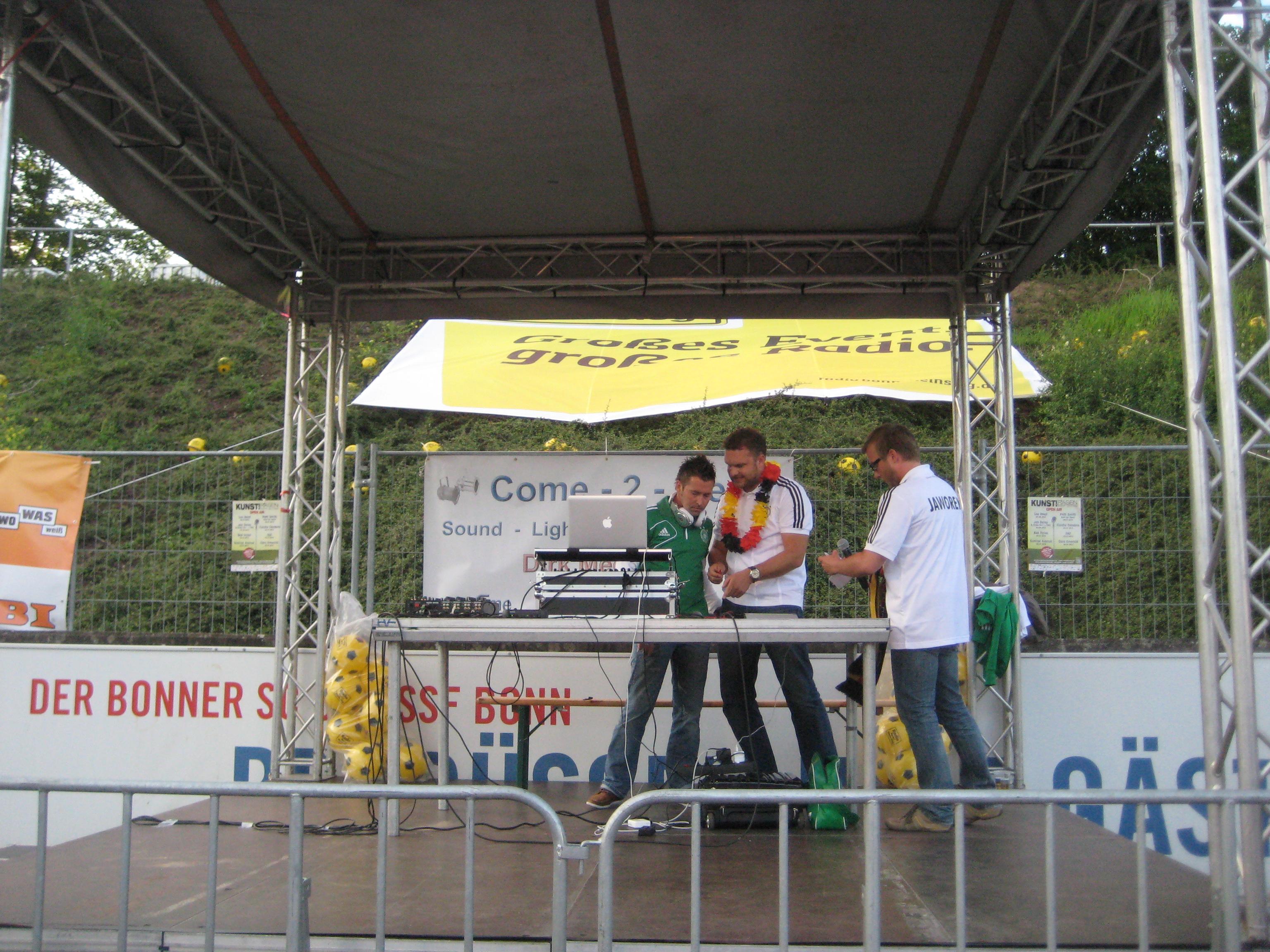 Sportpark Nord EM2012 - 04