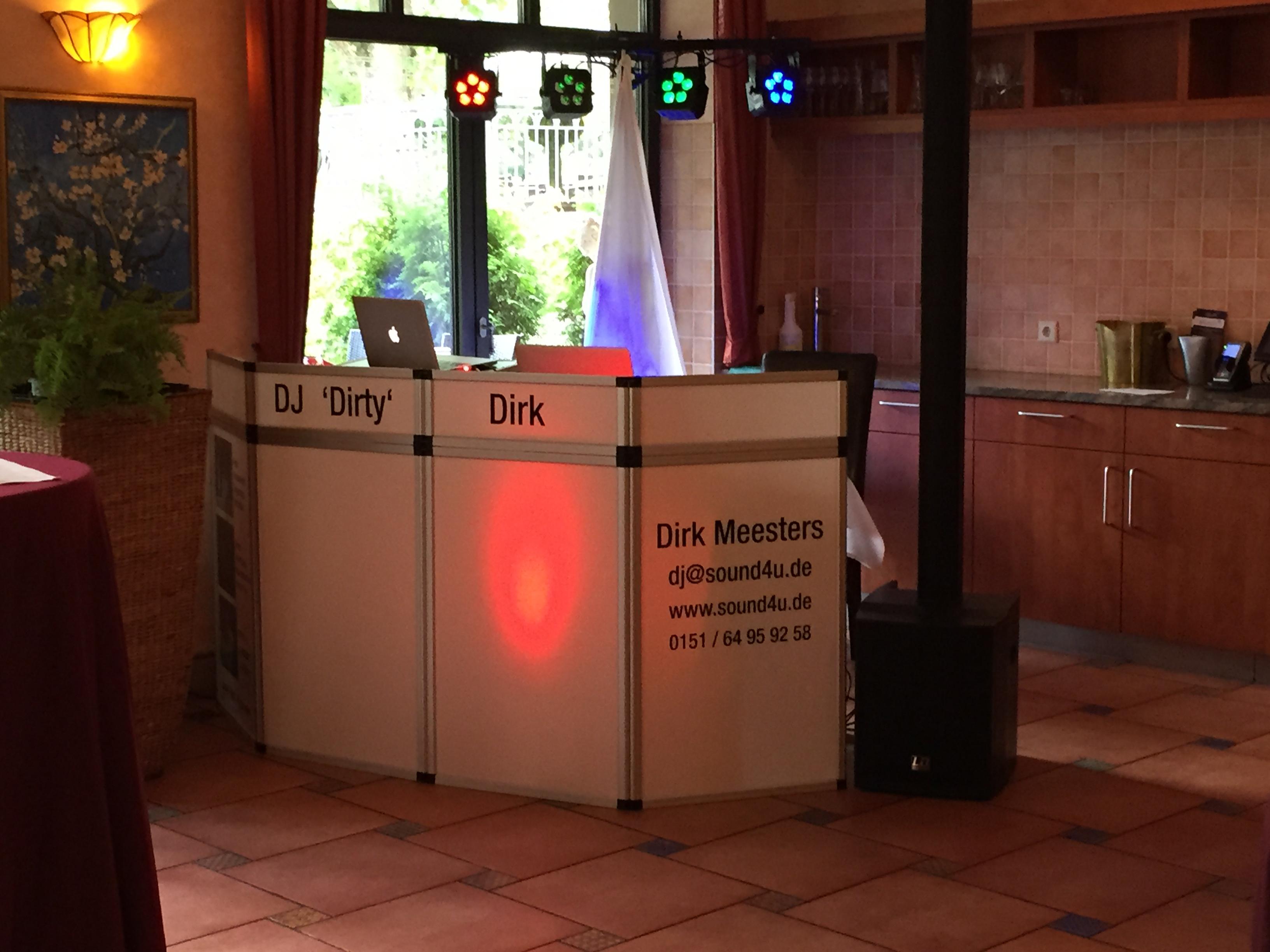 Waldhotel Rheinbach - Carsten Westercamp - Geburtstag - 2016 09 05 - 09