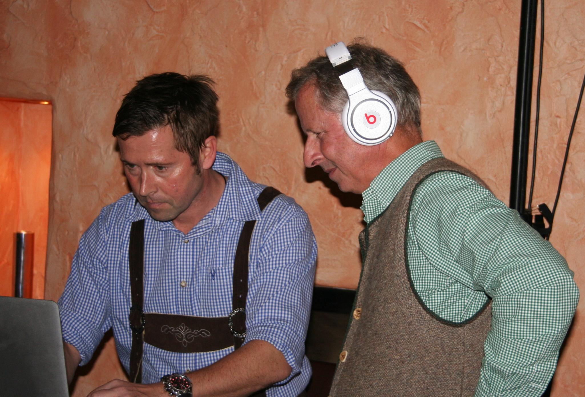 William - DJ Dirk 04