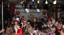 Karnevalsparty - Rauschendorf - 2016 - 10