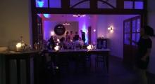 Lahnstein - Biergarten Maxi - Hochzeit Felix - 2015 06 13 - 04