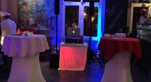 Ristorante Pastarotti - Bonn - Geburtstag - Silje - 2017 11 10 - 21