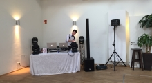 Schützenhof Bonn - Hochzeit - Günni - 2017 07 08 - 21