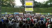 Sportpark Nord EM2012 - Fans