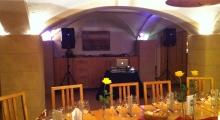 Weinkeller Mayschoß - Firmenfeier - William - 2012 10 05 - 23