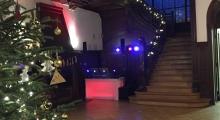 Bad Honnef - AIZ - Weihnachtsfeier - 2017 12 14 - 17