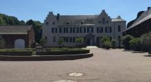 Burg Heimerzheim - Hochzeit - Phillipp - 2015 06 06 - 34